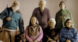 Ernestina y la gente del río