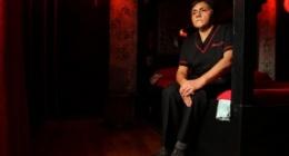 La incertidumbre de la sinopsis Acerca del documental Las mujeres del pasajero