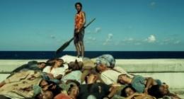 Una comedia cubana de zombies que invaden La Habana